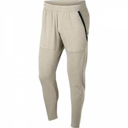 Nike Tch Pck Knit Jogger Light Bone