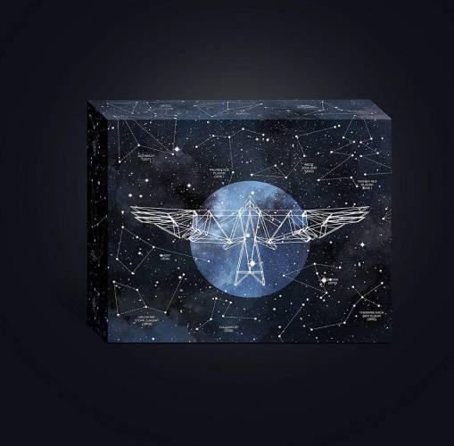 Raf Camora Box Zenit