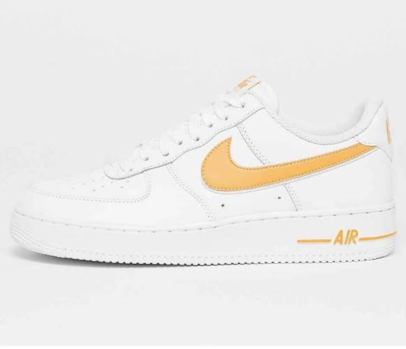 Samra Schuhe Nike Air Force 1