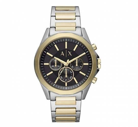 Armani Echange Herrenuhr Chronograph AX2617