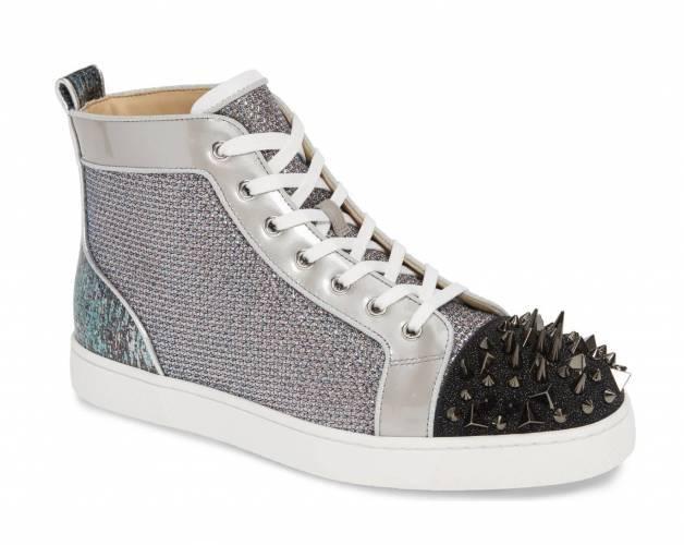 Eno Louboutin Schuhe