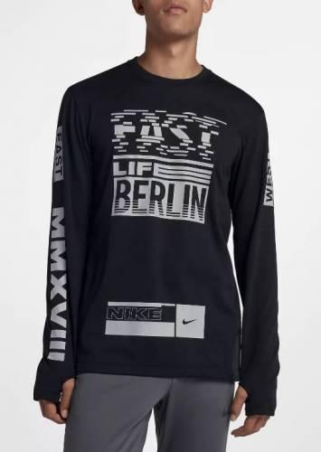 Fast Life Berlin Longsleeve