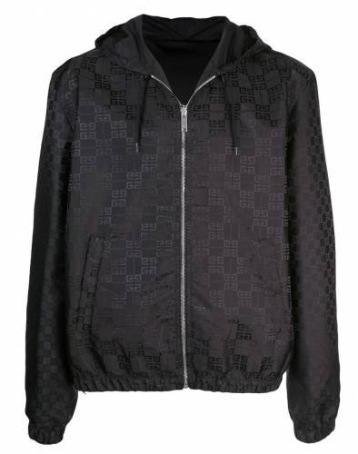 Givenchy Jacke All Over Print