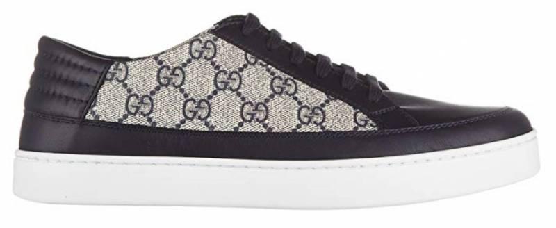 Gucci Leder Sneaker A9LN0 4069