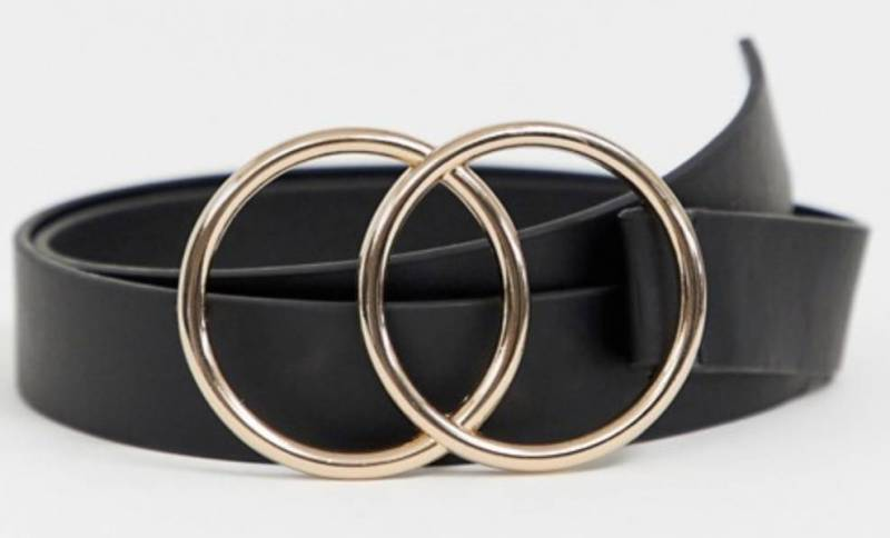 Gürtel zwei Ringe