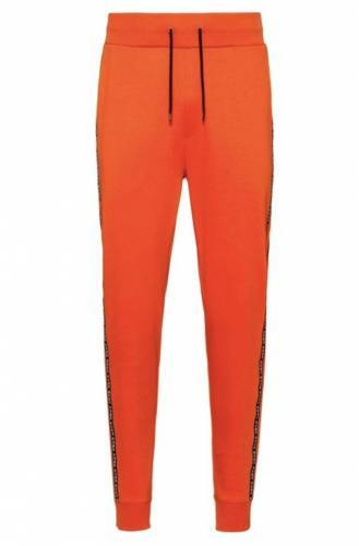 Hugo Drapani Hose orange