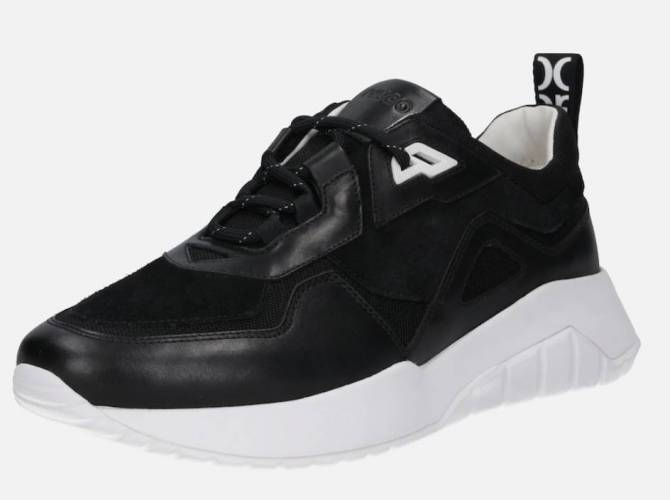 Hugo Sneaker Atom runn nams