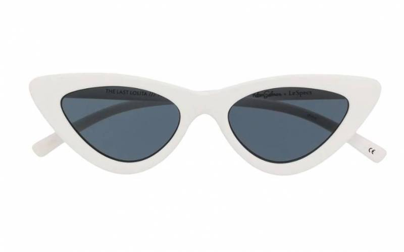 LeSpecs Las Cat Eye Sunglasses