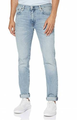 Levis 511 Fit Slim Jeans