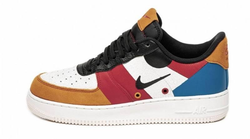 Luciano Nike Sneaker