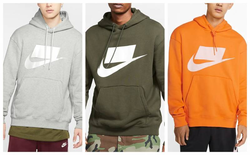 Nike NSW French Terry Hoodie