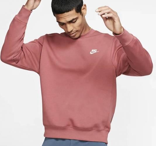 Samra Nike Pullover