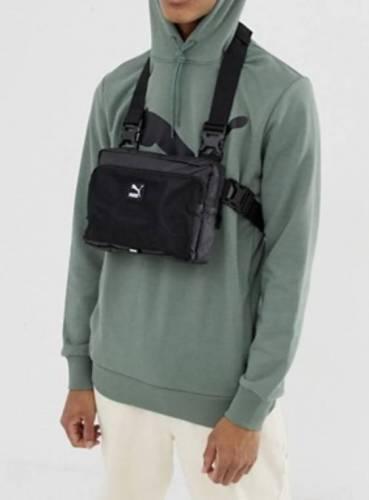 Puma Front Body Bag