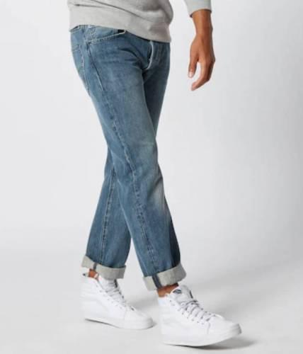 Samra Jeans Hose
