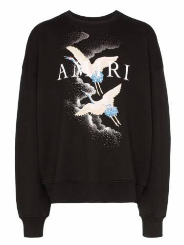 Summer Cem Pullover Amiri