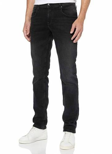 Tom Tailor Black light washed Denim