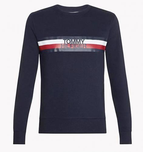 Tommy Hilfiger Sweatshirt Tommy Logo