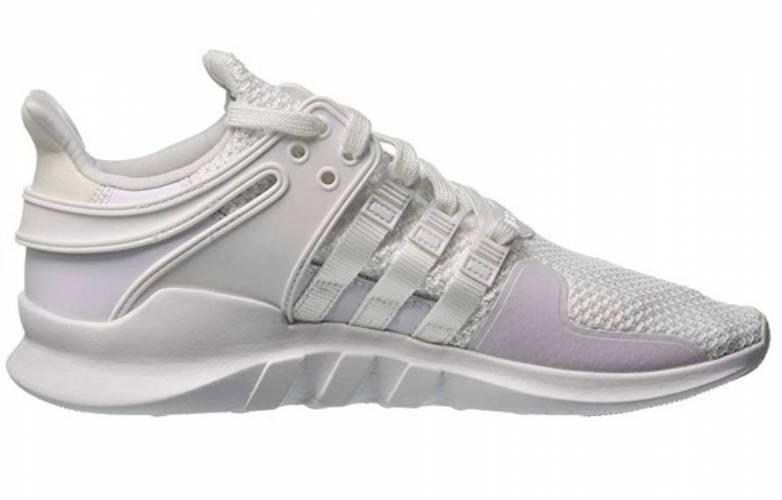 Adidas EQT Triple White