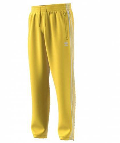 Adidas Firebird Hose gelb