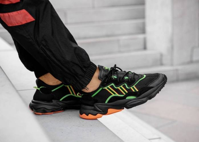 Fero47 Adidas Schuhe