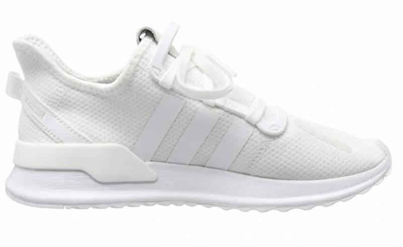 Adidas U Path weiß