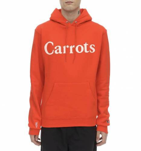 Animus Carrots Hoodie Champion Pullover