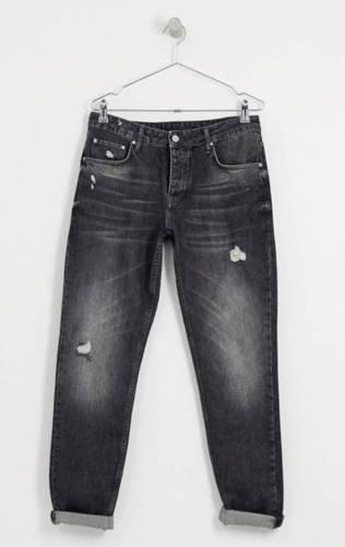 Asis Design Slim Vintage Jeans