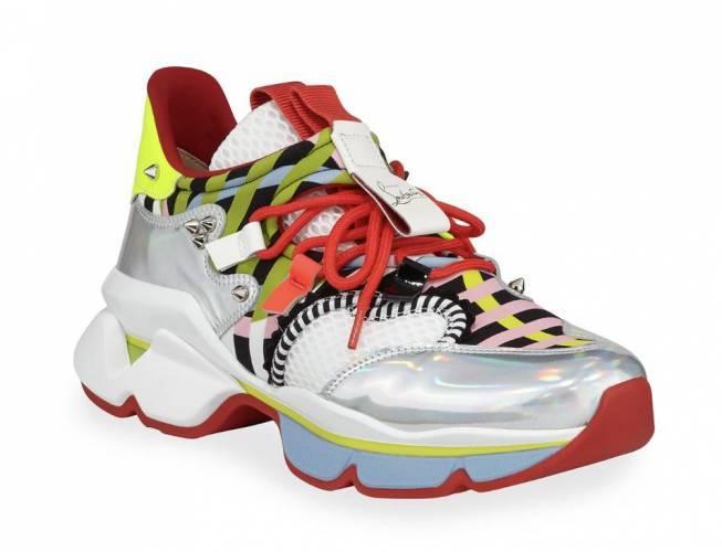 Eno Louboutin Sneaker