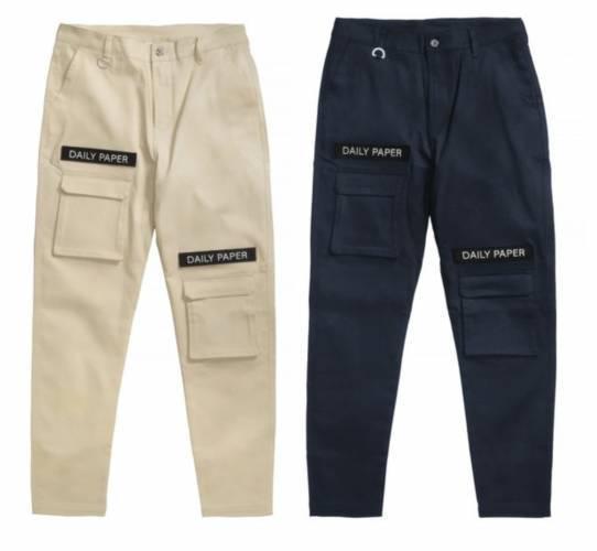 Dailypaper Cargo Pants