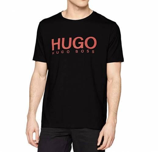 Hugo Dolive T-Shirt Herren