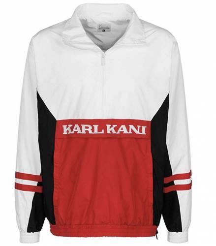 Karl Kani Retro Windbreaker