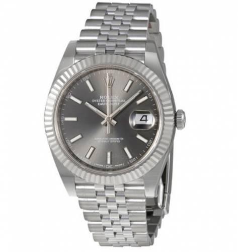 Maestro Rolex Uhr