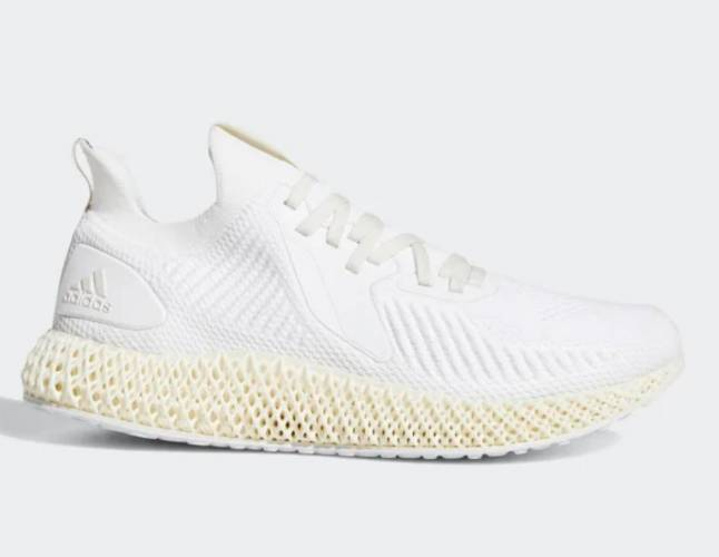 Mois Adidas Schuhe weiß