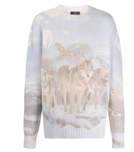Mois Pullover Patte Schnell