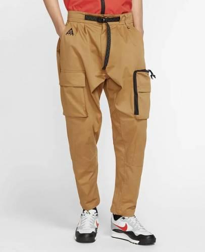 Nike ACG Cargo Pants brown