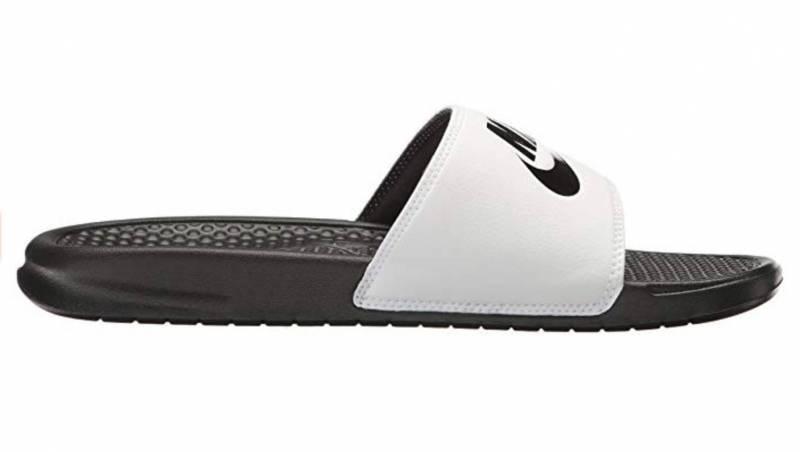 Nike Benassi weiß