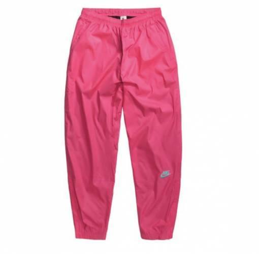 Nike x Atmos Trainingshose pink