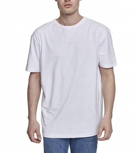 Oversize T-Shirt weiß