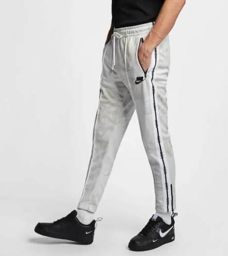 Raf Camora Nike Jogginghose grau