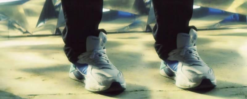 Summer Cem Puma Schuhe