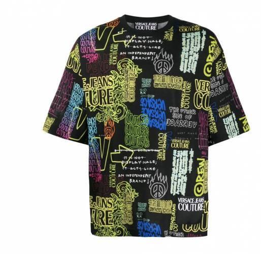 Maestro T-Shirt Versace