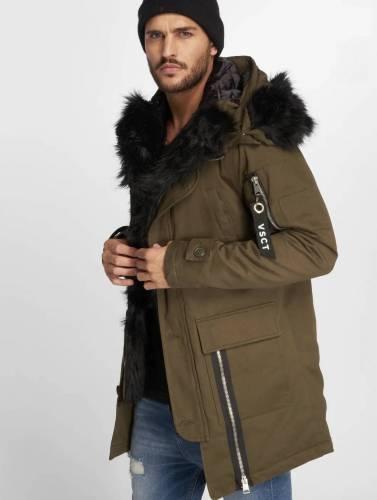 VSCT Parka Winter Herren Trend