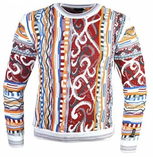 Paolo Deluxe Goldline Sweater PAKO
