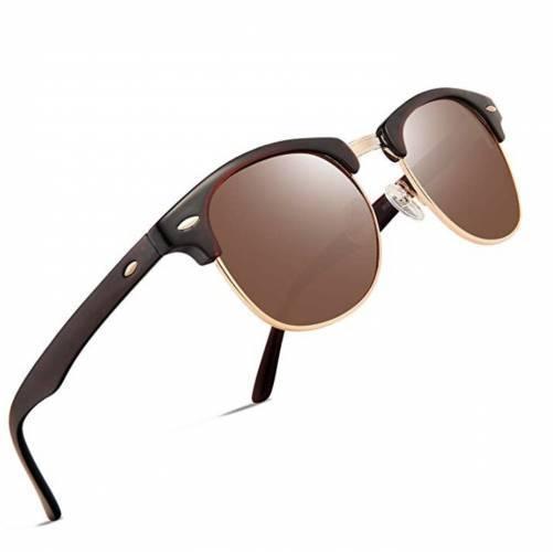 Feidu Sonnenbrille Herren