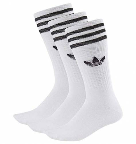 Adidas Crew Socken 3 Pack