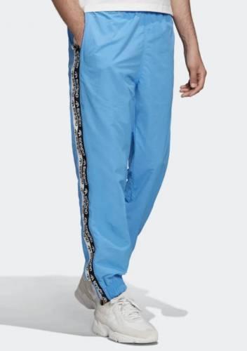 Adidas Vocal D Hose blau