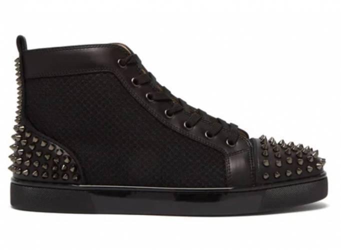 Azet Sneaker Christian Loubuotin
