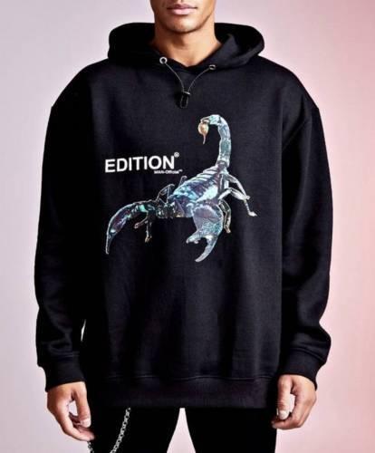 Hoodie Edition Skorpion