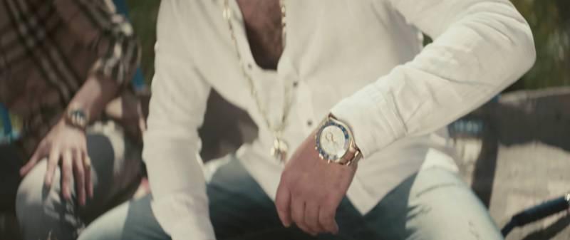 Brado Uhr Rolex