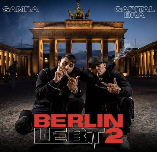 Capital Bra Samra Berlin lebt 2